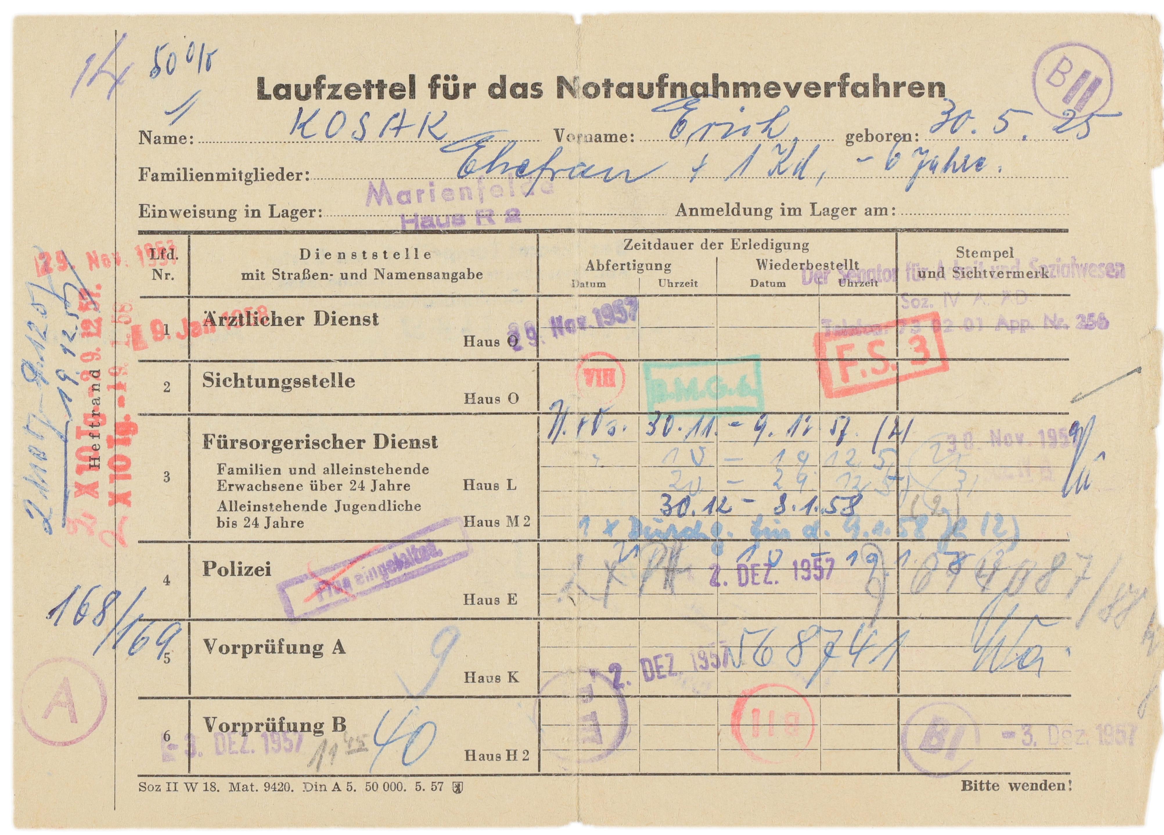 Laufzettel-1-COPYRIGHT-Sammlung-Deutsches-Auswandererhaus