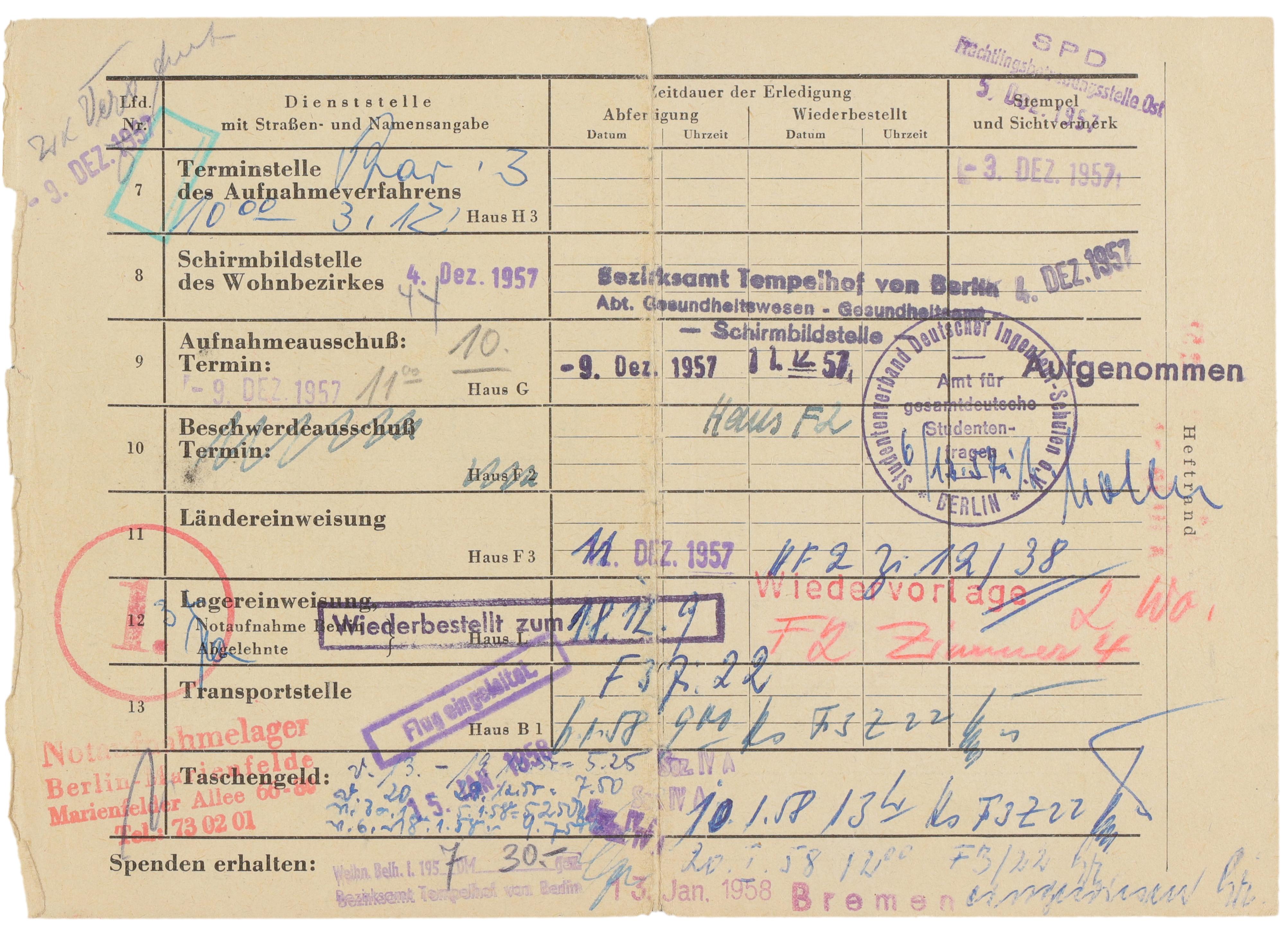 Laufzettel-2-COPYRIGHT-Sammlung-Deutsches-Auswandererhaus